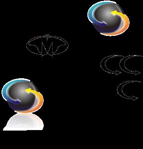 Flecha 3D